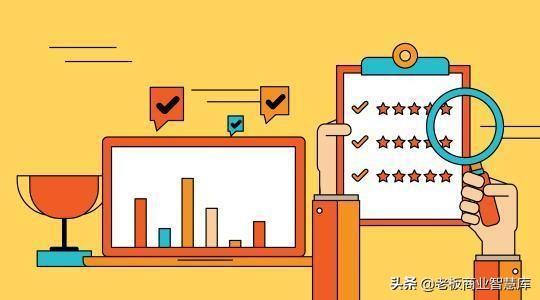 制定绩效考核的6项原则、4大步骤!简单明了,建议收藏