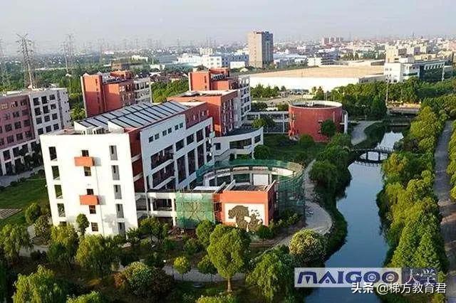 上海十大专科学校排名 上海十大高职院校 上海最好的十大专科院校