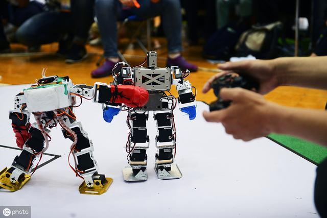 机器人教育加盟排行榜