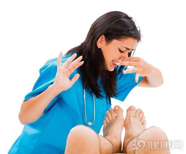 """脚气为啥又被称为""""香港脚""""?答案很有意思"""