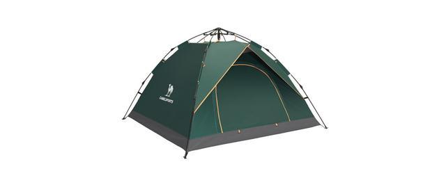 户外帐篷有哪些牌子