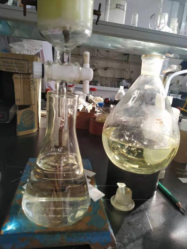 最简单的有机物-----甲烷