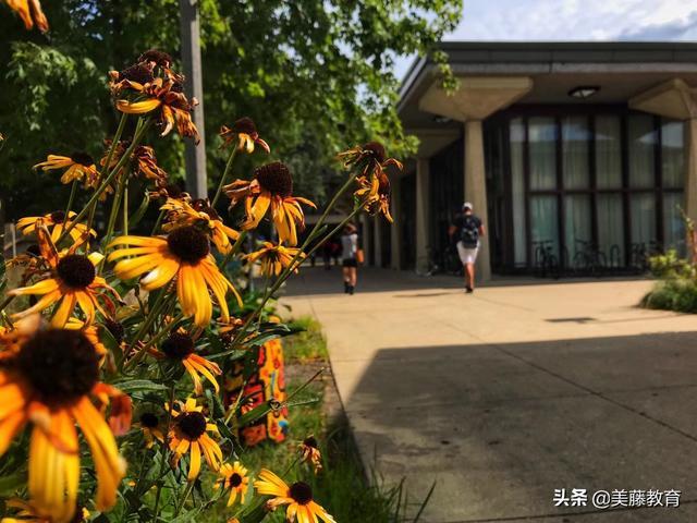 印第安纳州立大学相当于中国什么等级的大学?