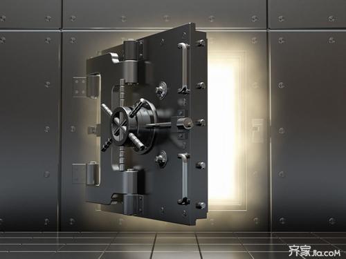 保险柜锁打不开误大事 听了开锁师傅的话,顿时茅塞顿开!