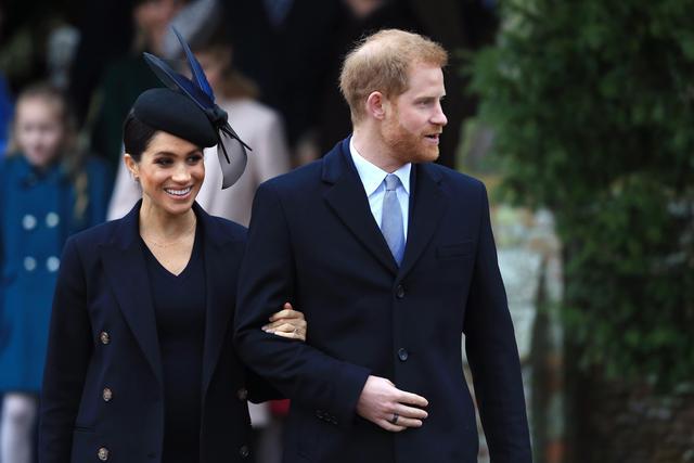 2019年的英国皇室成员,都有哪些值得大家期待的事件呢?