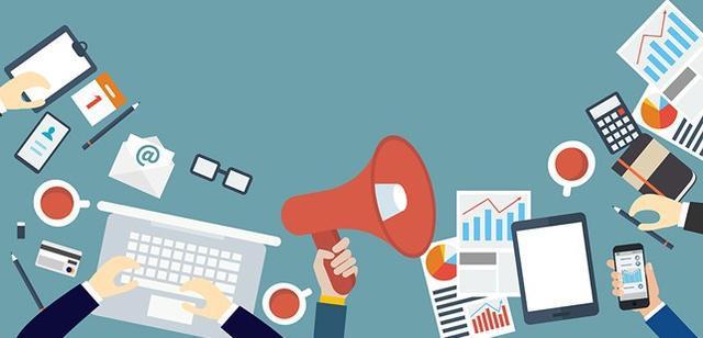 中小企业网络营销解决方案