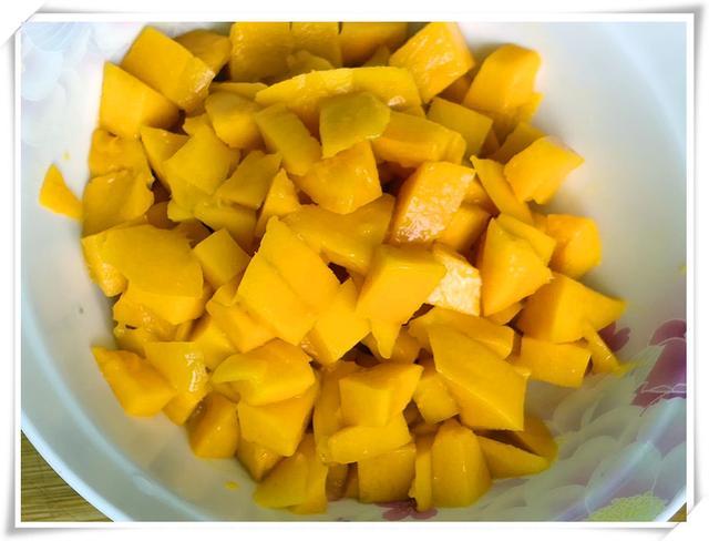 怎么煮西米及椰汁西米露的做法