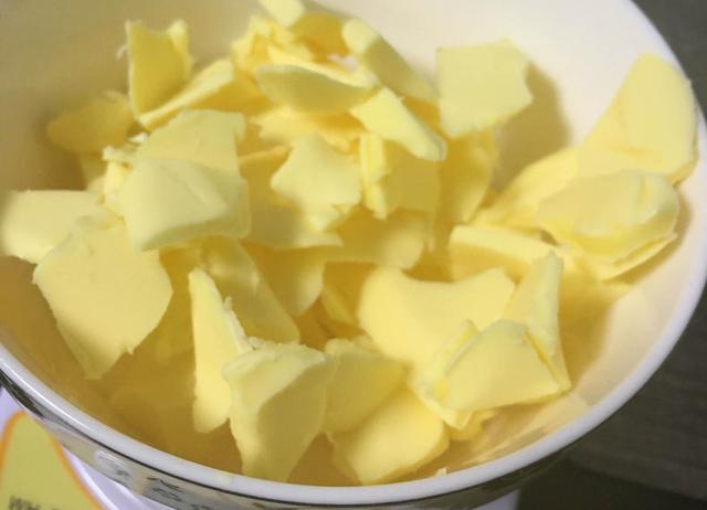 动物黄油和植物黄油的区别,该怎么分辨这两种黄油呢?一看就会