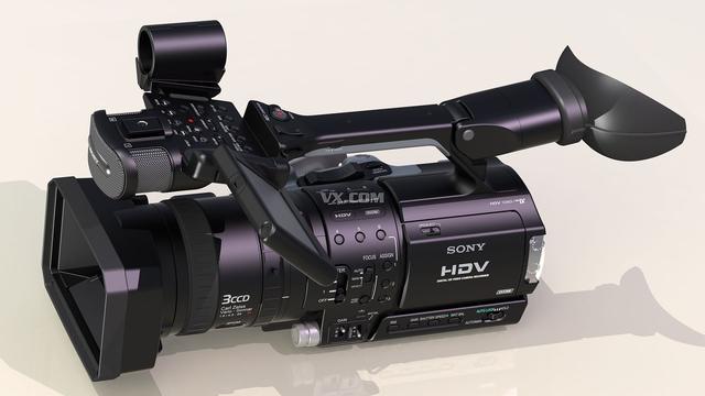 摄像机哪个牌子好 DV摄像机十大品牌荟萃