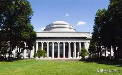 世界排名第一的大学:麻省理工学院简介