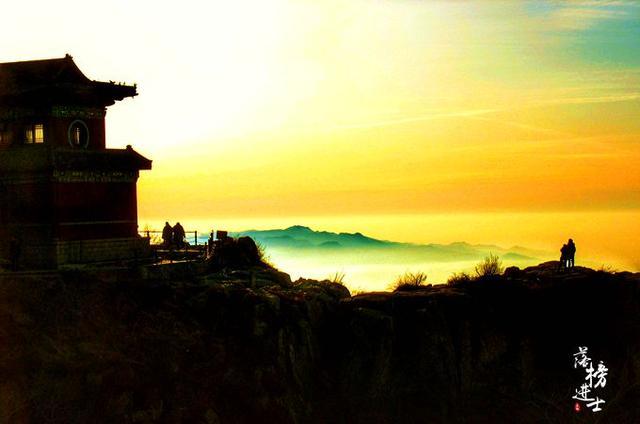 泰山并不高,为什么却能成为五岳之首,原因你知道吗?