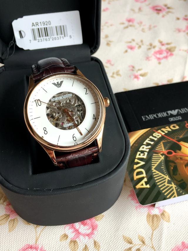 阿玛尼手表什么档次,阿玛尼手表怎么样测评