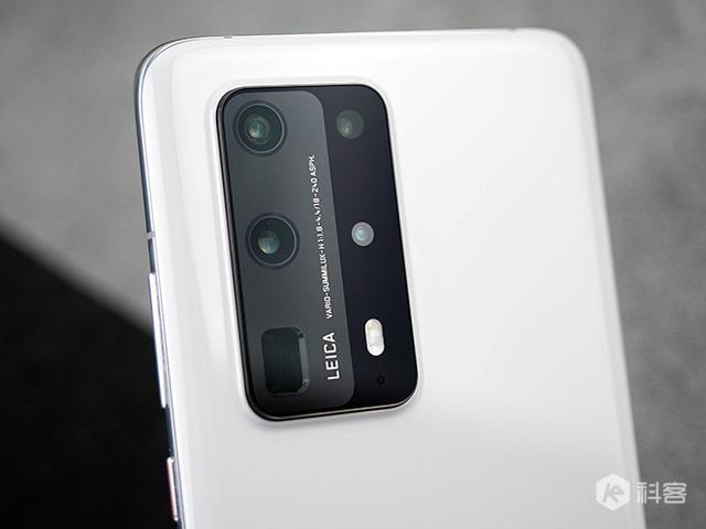 华为P40 Pro+评测:陶瓷质感一流 锁定2020最强摄影旗舰