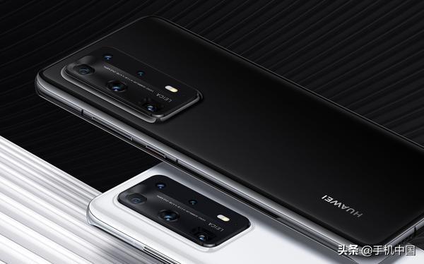 玩转华为P40 Pro+10倍光学变焦:天边美景触手可及