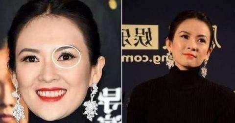"""拥有20亿身家的薇娅,靠睫毛""""火出圈"""",精致程度女明星都比不上"""