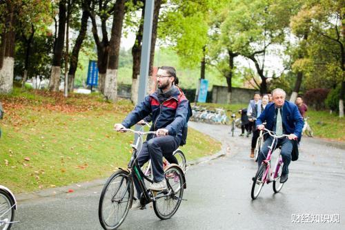 为什么欧洲民众开始疯抢中国自行车?