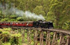 旅行看世界:盘点澳大利亚10个别具特色的旅游目的地,您去过吗?