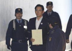 三星副会长李在镕逮捕令遭驳,检方为何仍誓言要继续追查