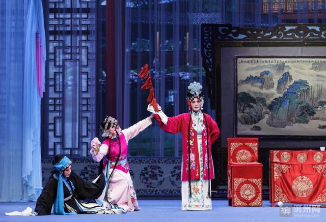 滨州保利大剧院全面复工 首场商演带来经典吕剧专场《墙头记》《寻子记》-闻蜂网