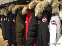 加拿大鹅北京旗舰店开业,排队购买到底值不值?