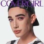 CoverGirl首位男性代言人诞生 网友欢呼:超美