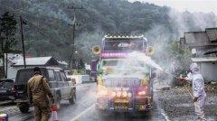 印尼疫情愈演愈烈!村庄却拒绝为死者办葬礼,还有数百人不做检测