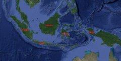 人口数量世界第四,控制着马六甲海峡,印尼为何还是发展不起来?